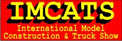 IMCATS - International Model Construction & Truck Show
