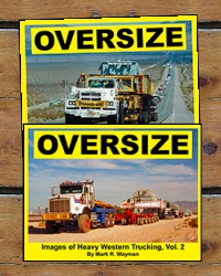 Book Publishing - OVERSIZE volumes
